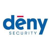 deny logo